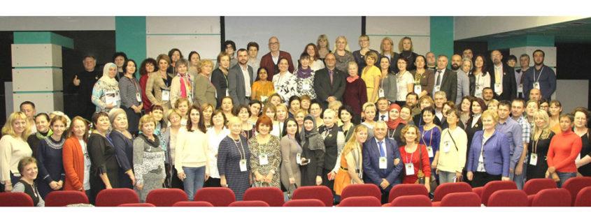 Druhý celosvetový kongres hirudoterapie v Moskve
