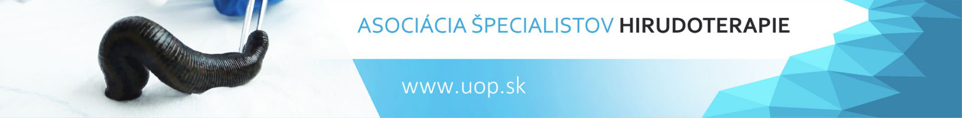 Asociácia špecialistov hirudoterapie